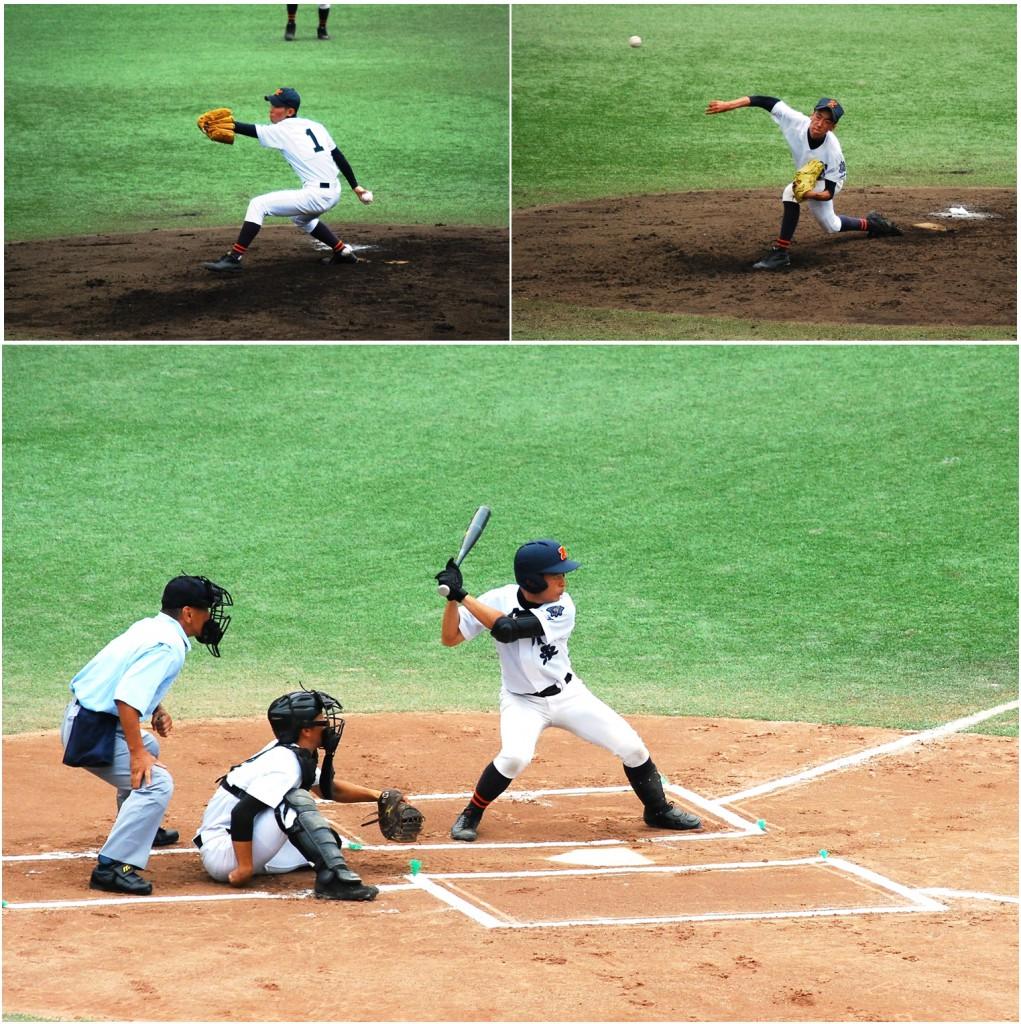 第142回 九州地区高等学校野球 福岡大会組合せ | 大会 | 小倉東 ...